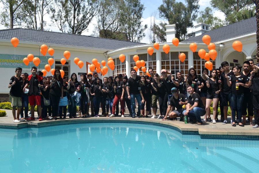 Una propuesta innovadora Rally Empresarial estudiantil