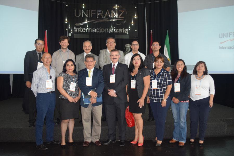 RSU 5to. Congreso Responsabilidad Social Universitaria