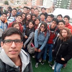 Bienvenida a los Estudiantes de Ciencias Empresariales