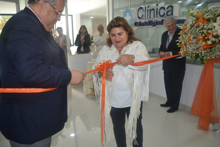 Unifranz inaugura Moderna Clínica Odontológica