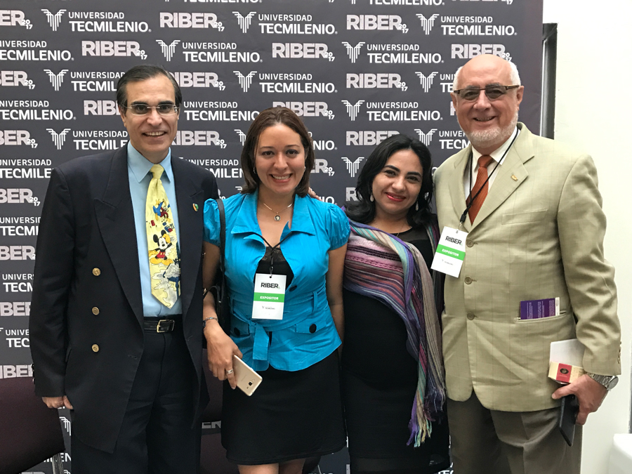 Reunión Anual de la Red Iberoamericana de Prospectiva - RIBER 2017