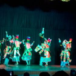 La Universidad Danza
