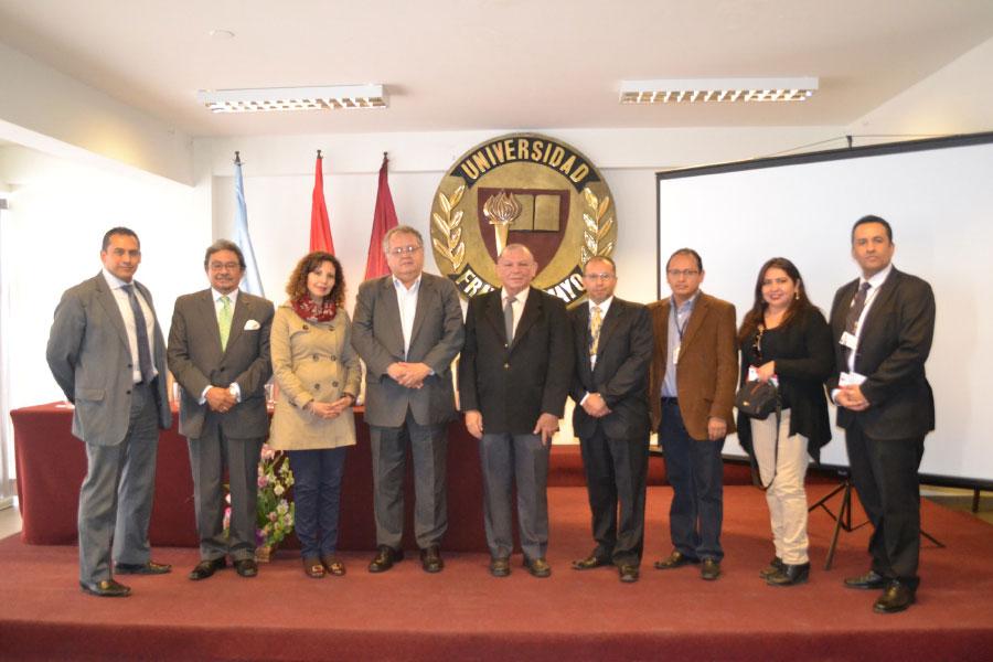 Socialización de la obtención de Visas Mercosur