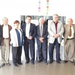 Entrega de Reconocimientos en el Día del Médico Boliviano